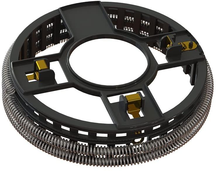 Resistência Corona Space Power, Smart, Mega Ducha 7500w 220v