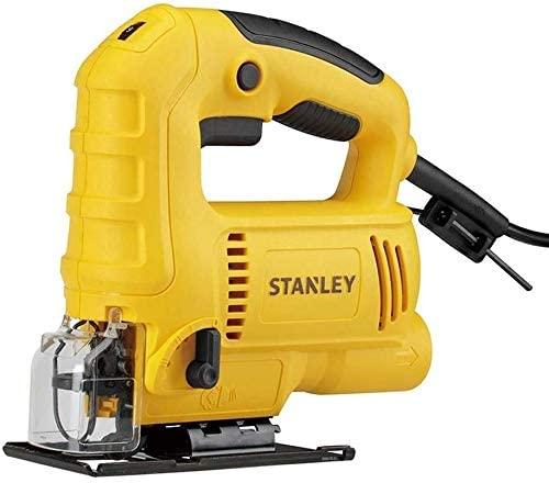 Serra Tico Tico 600w  SJ60K-B2 Stanley 220V