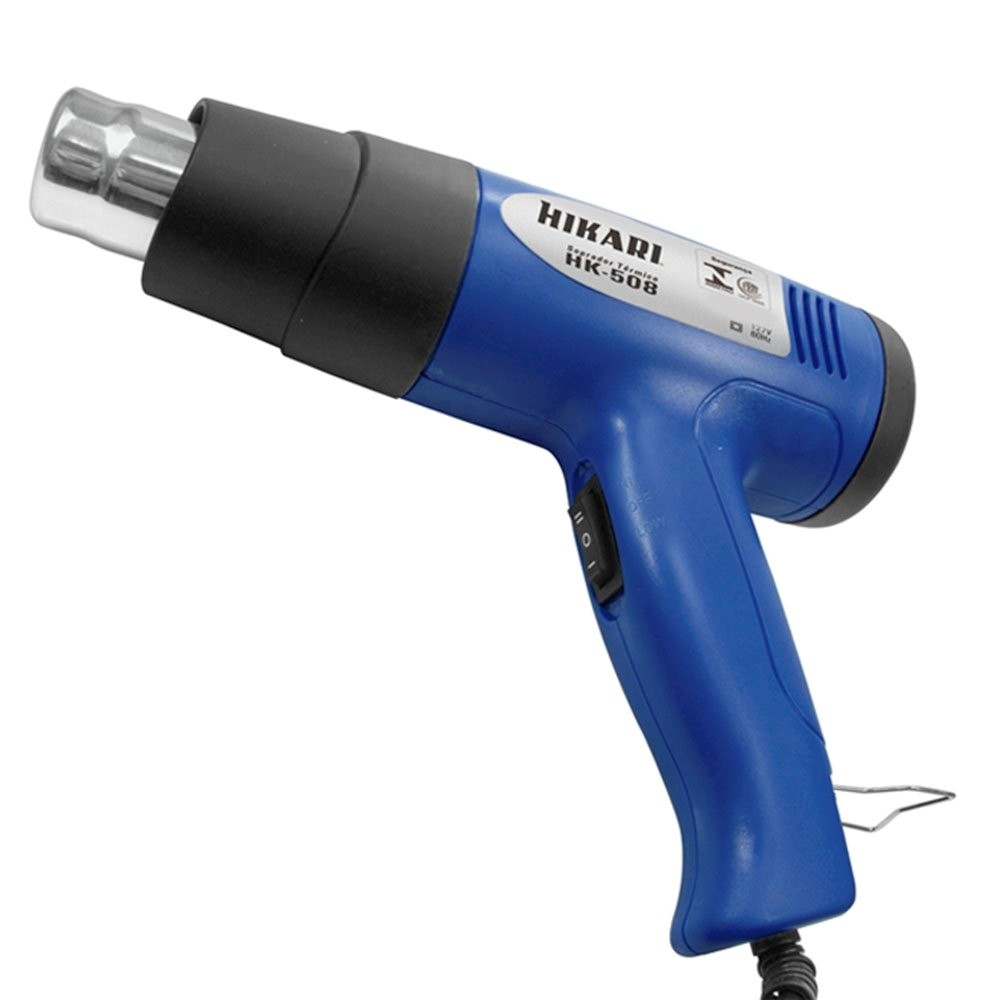 Soprador Térmico Hikari HK-508 220v