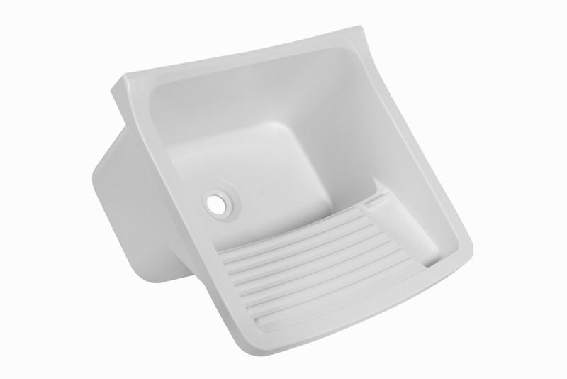 Tanque Plástico Branco TQ0 Astra