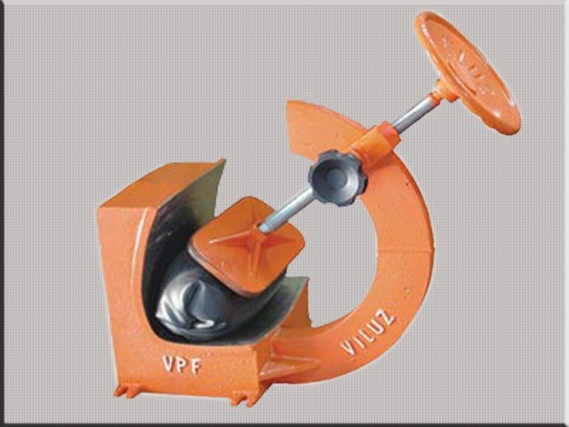 Vulcanizador para Pneus 220v