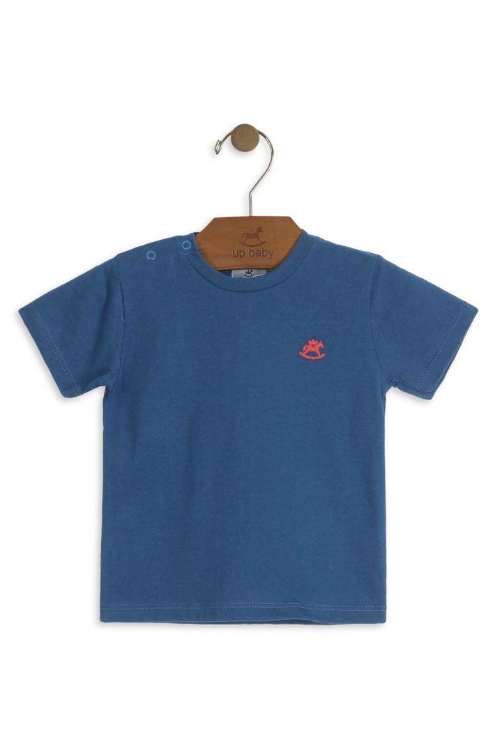 Camiseta Meia Malha - Up Baby