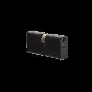 Cilindro Pado Tradicional Para Fechadura 74mm Preto
