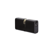 Cilindro Pado Tradicional Para Fechadura 90mm Preto