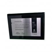 Dobradiça Pado Com Rolamento 3025 IXP