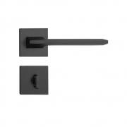 Kit fechadura pado sara 03 externa 02 banheiro + -5 correr ept