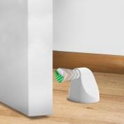 Prendedor de Portas Magnético ConfortDoor Branco