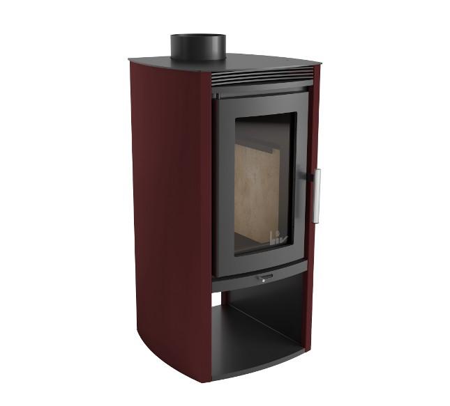 Calefator de Dupla Combustão Concept Médio