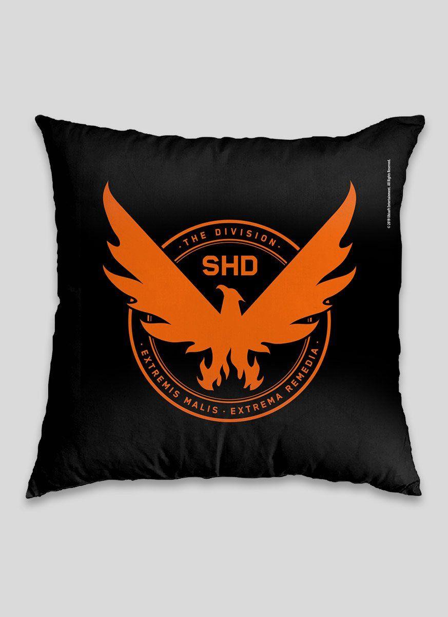 Almofada The Division 2 Phoenix