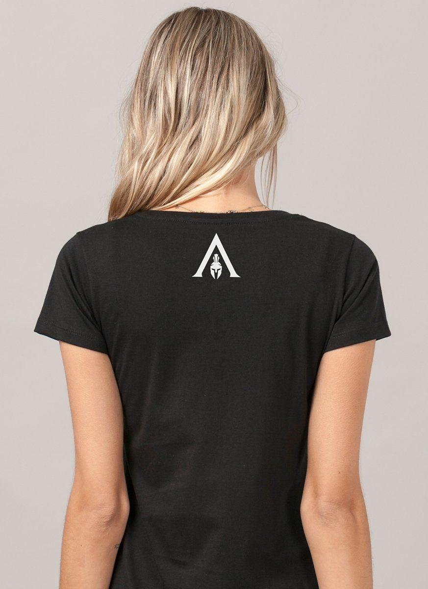 Camiseta Feminina Assassin´s Creed Odyssey