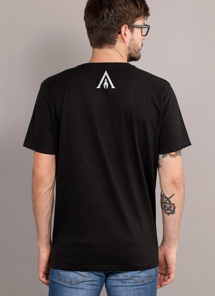 Camiseta Masculina Assassin's Creed Odyssey