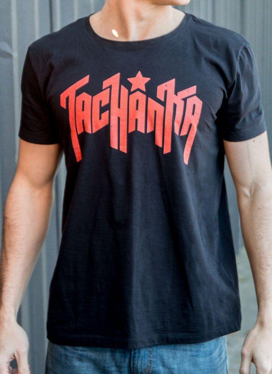 INFRA Camiseta Masculina Rainbow Six Siege Tachanka Logo