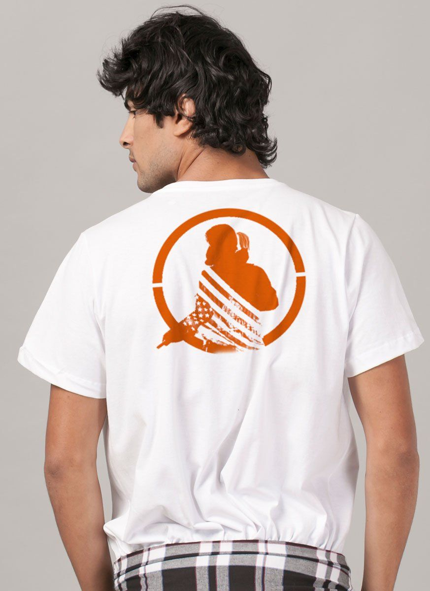 Camiseta The Division 2 Demolidor