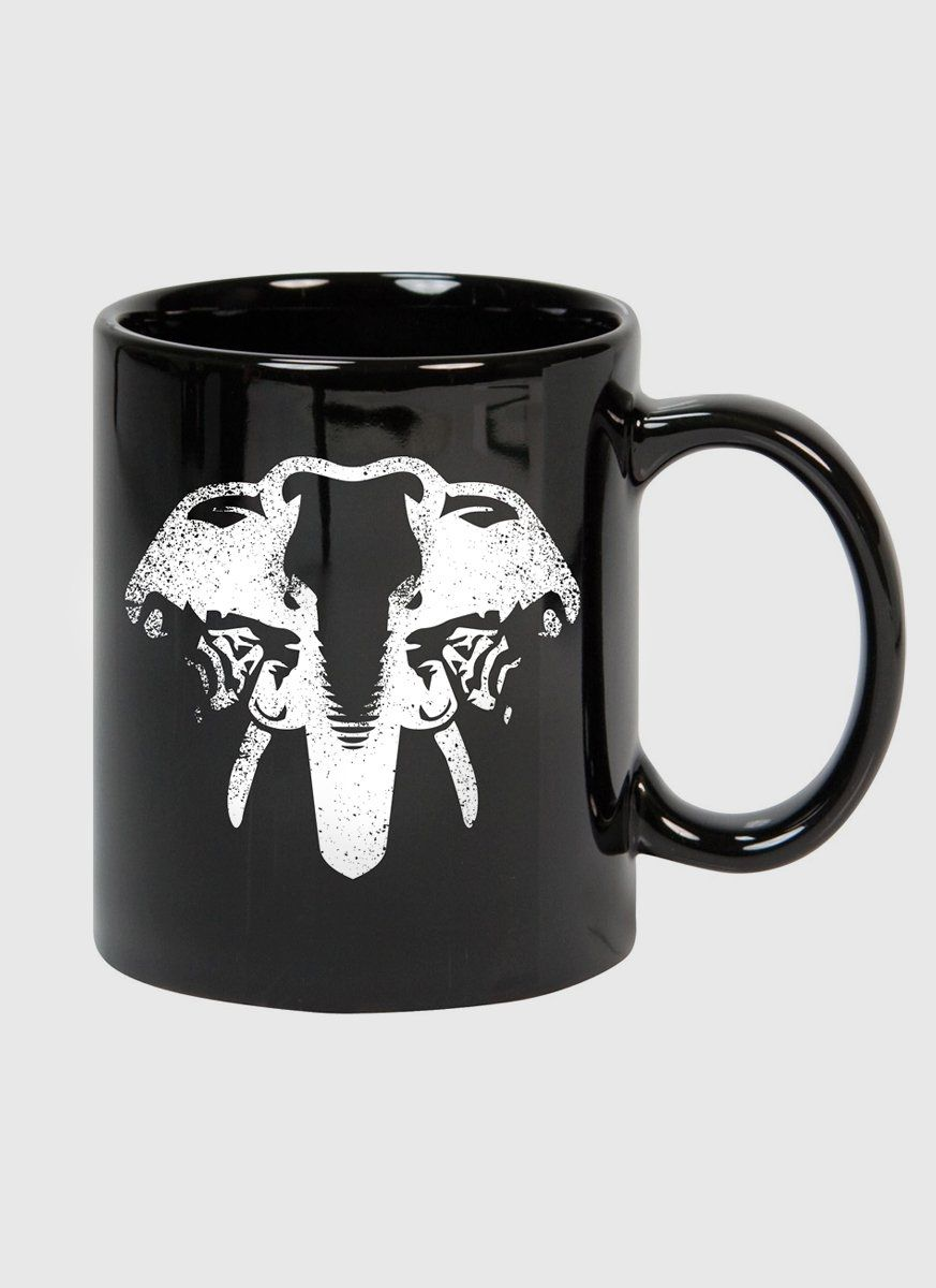 Caneca Far Cry 5 Mamute