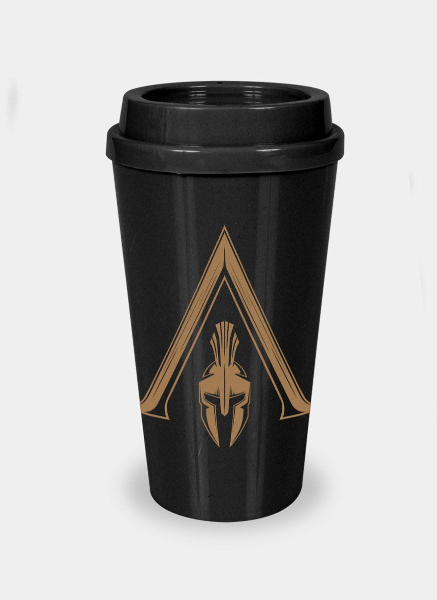 Copo Bucks Assassin's Creed Odyssey Cap