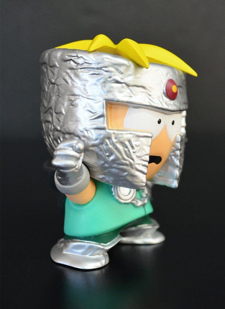 Estatueta South Park Professor Chaos 3