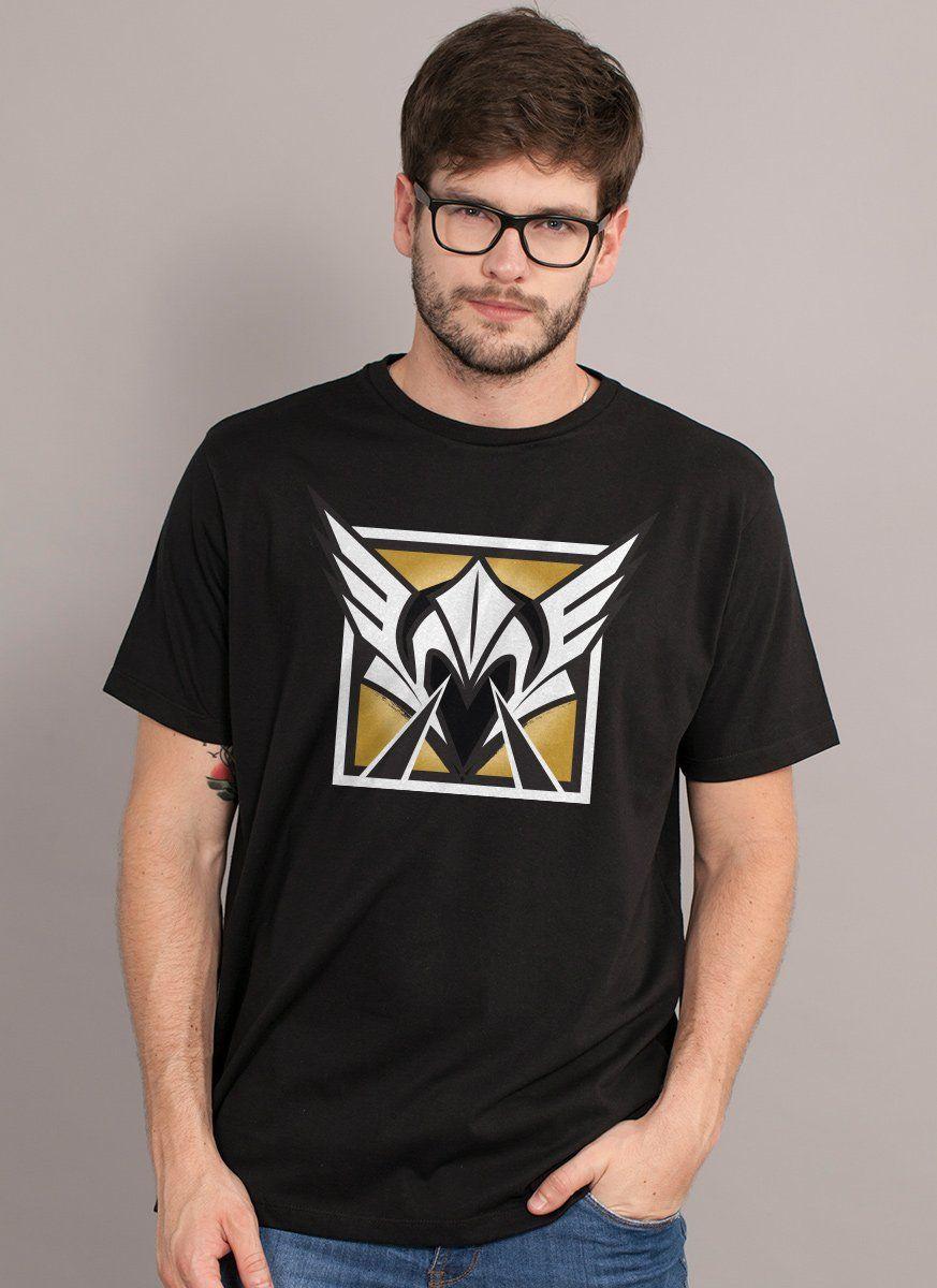 Pré-Venda Kit Camiseta + Chibi Valkyrie