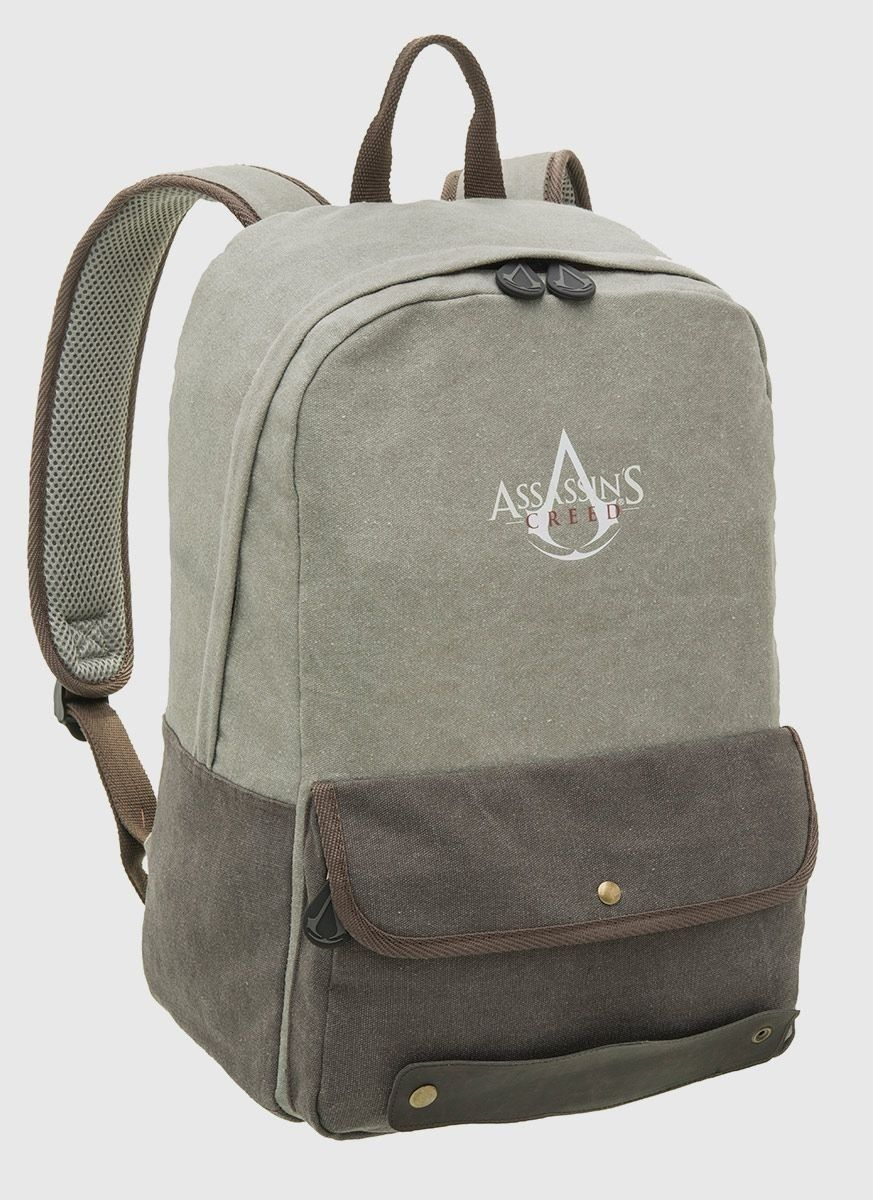 Mochila Assassin's Creed Destiny