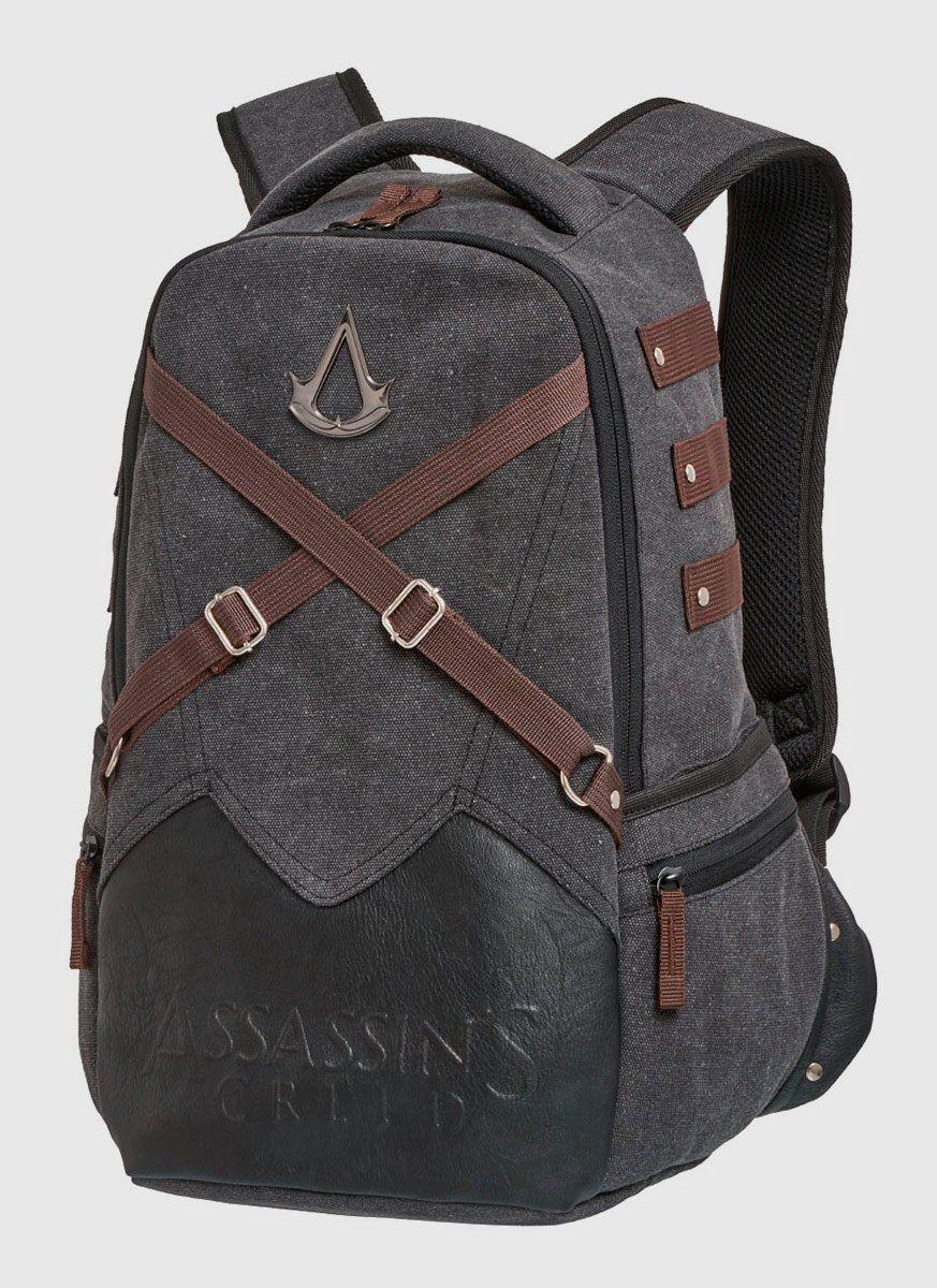 Mochila Assassin's Creed Escape