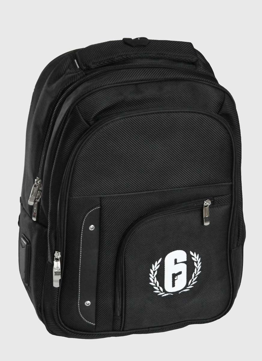 Mochila IMPORTADA Rainbow Six Pro League