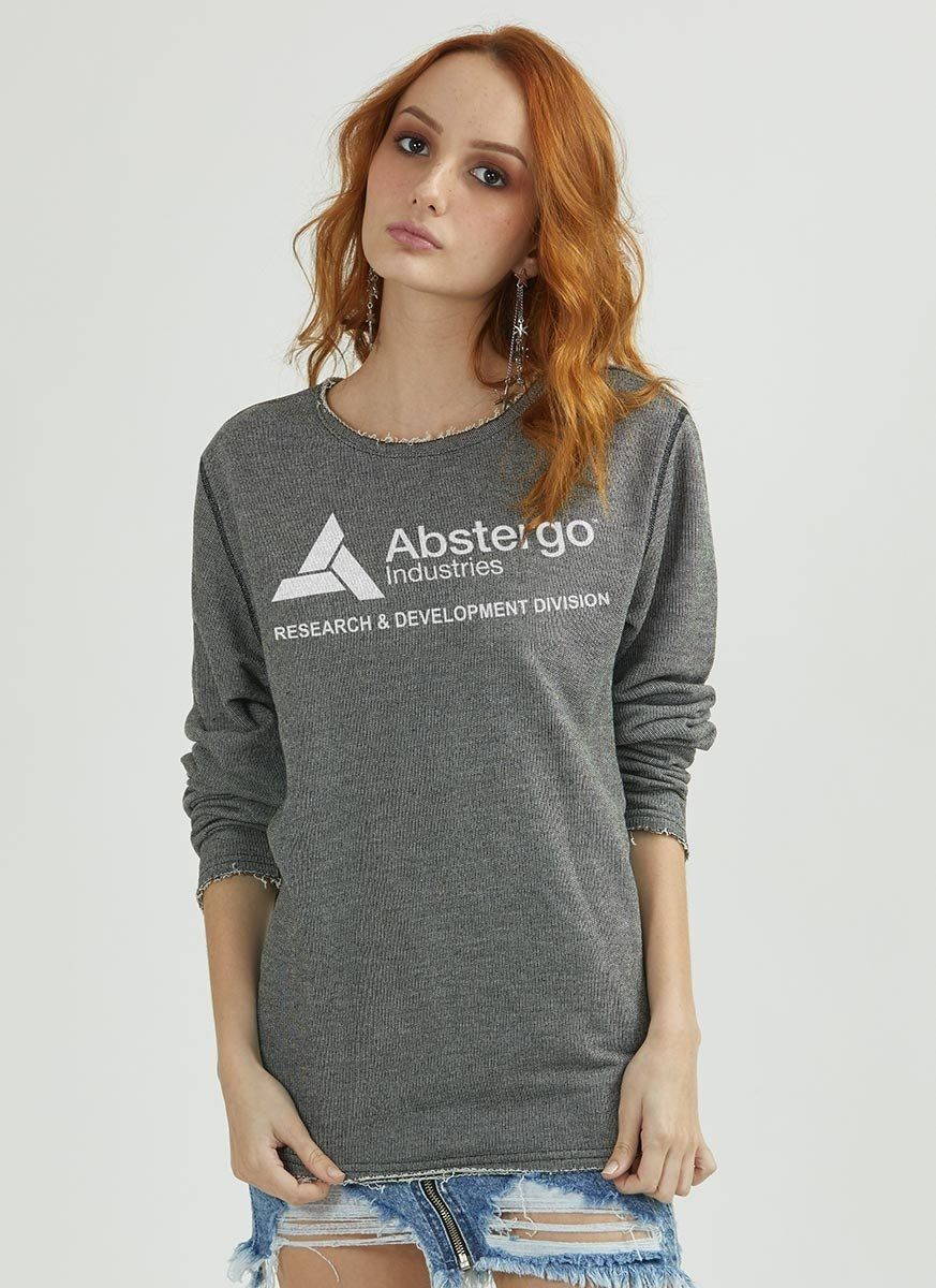 Moletinho Texturizado Assassin´s Creed Crest Abstergo