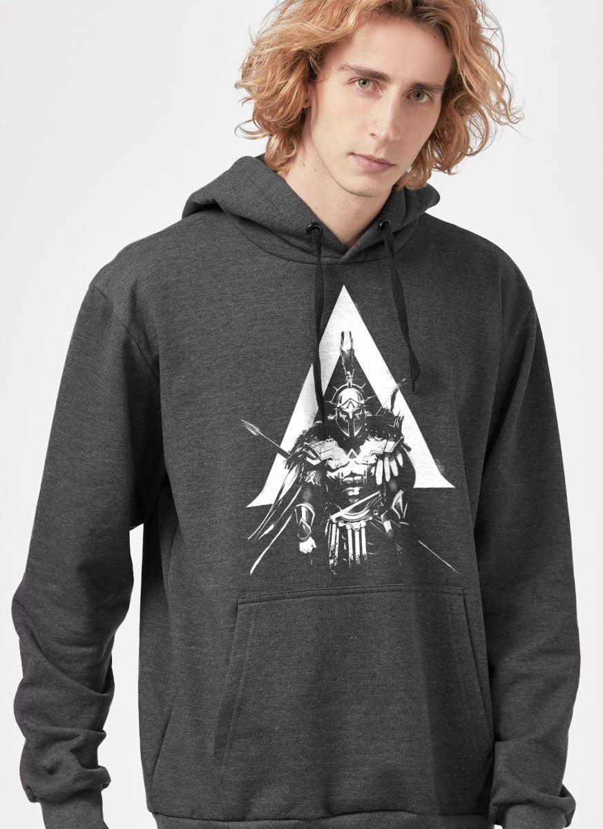 Moletom Assassin's Creed Odyssey Soldado