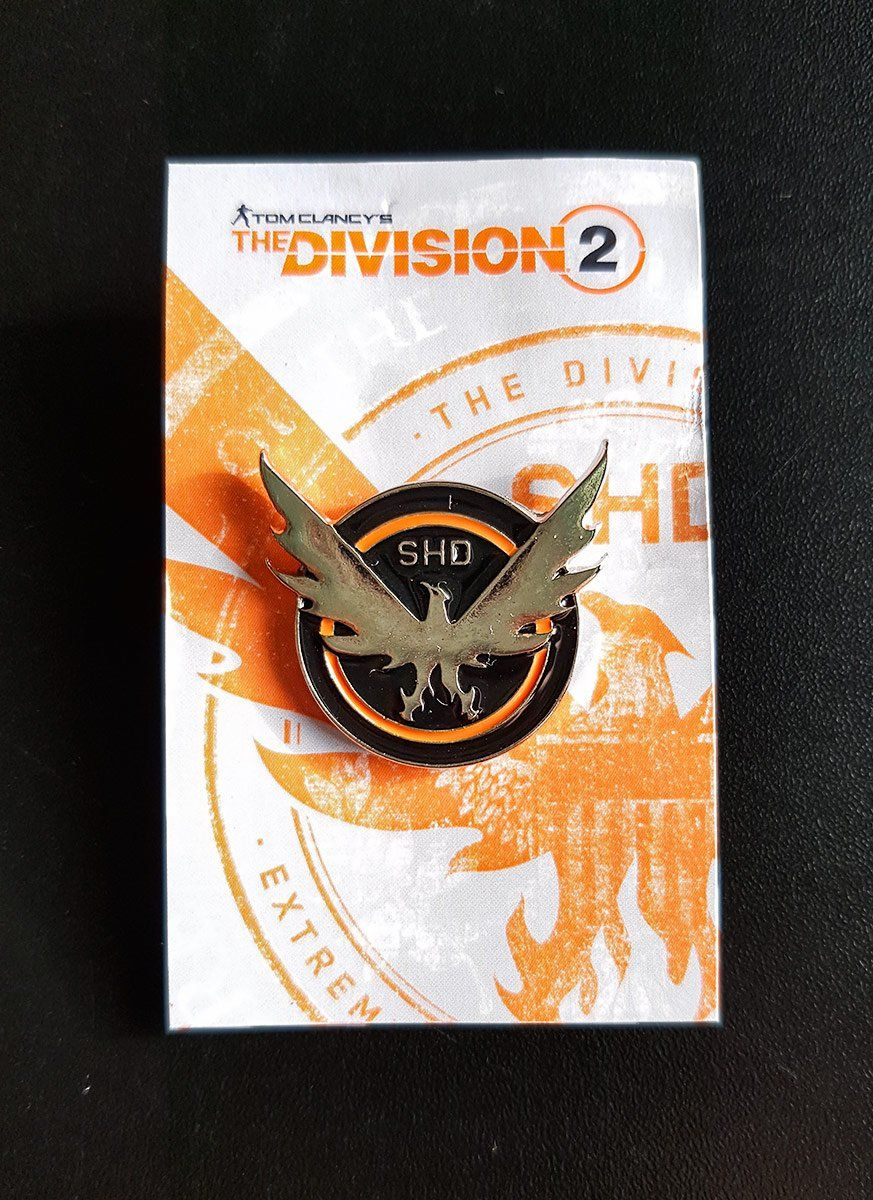 Pin The Division 2 Phoenix