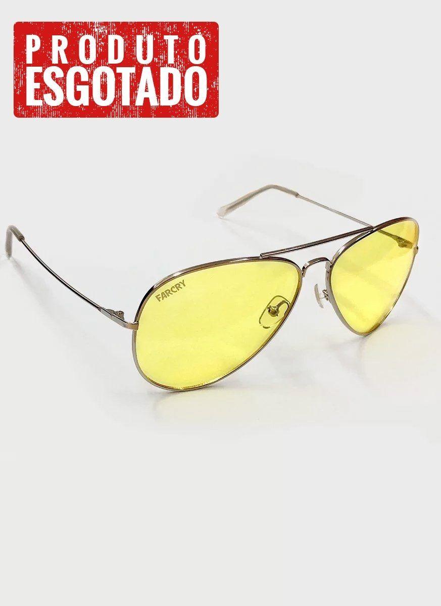 ESGOTADO - Óculos de Sol Far Cry 5 Joseph Seed