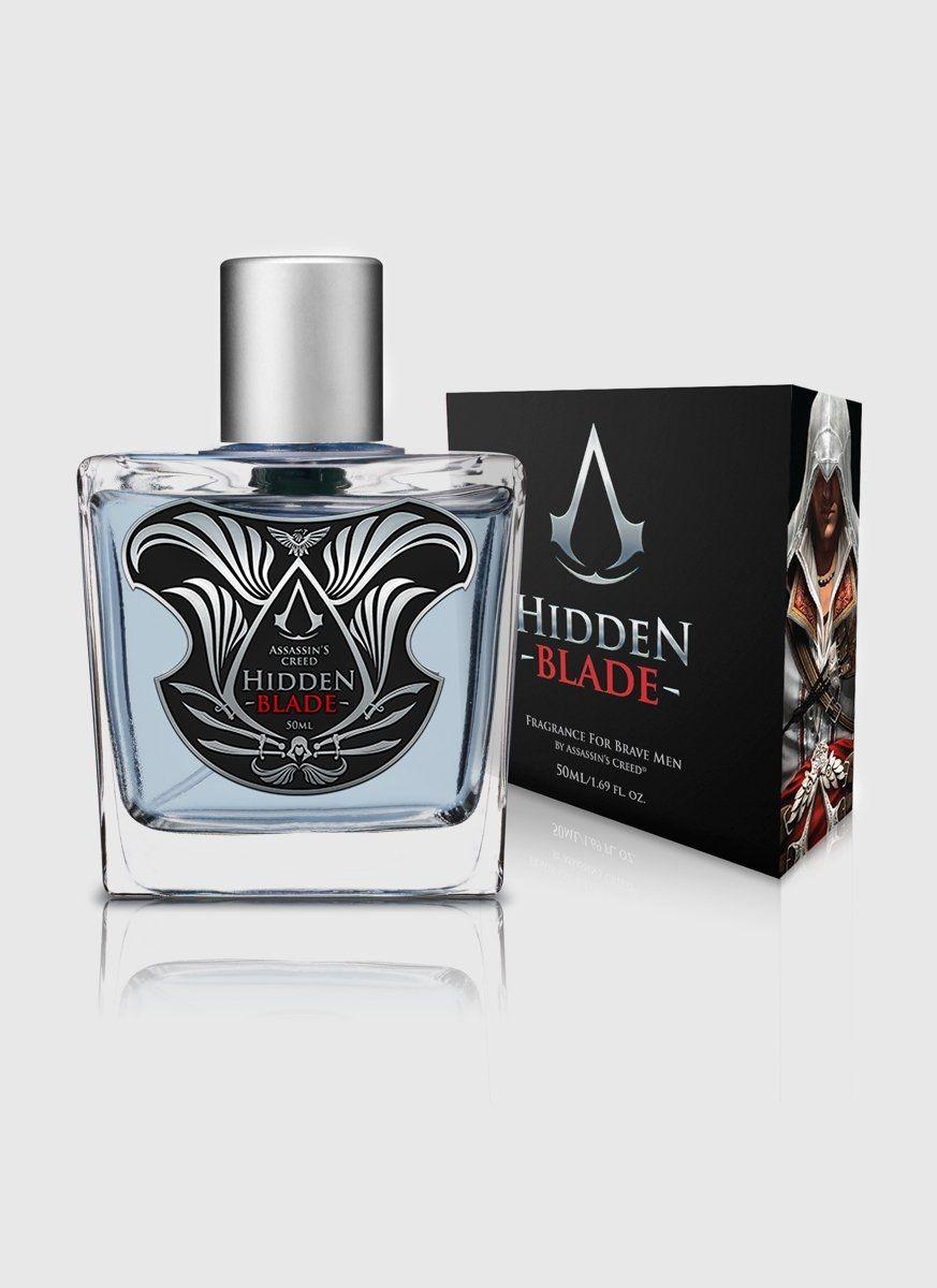 Perfume Assassin's Creed Hidden Blade