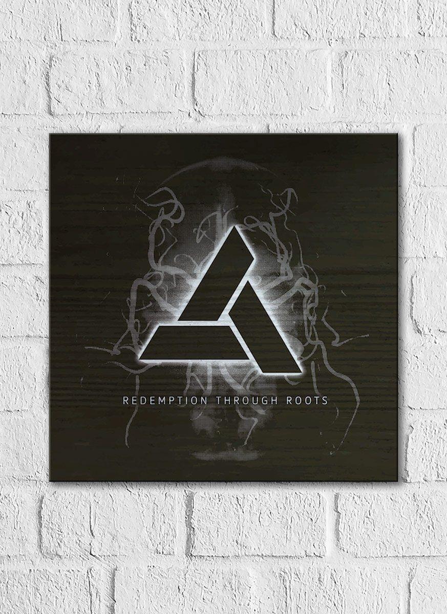Quadro Decorativo Assassin's Creed Filme Abstergo