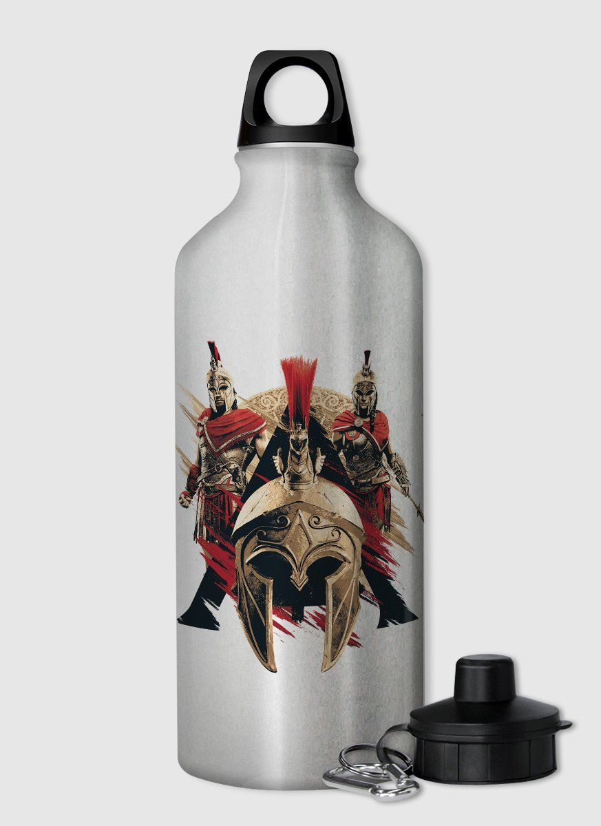 Squeeze Assassin's Creed Odyssey Army