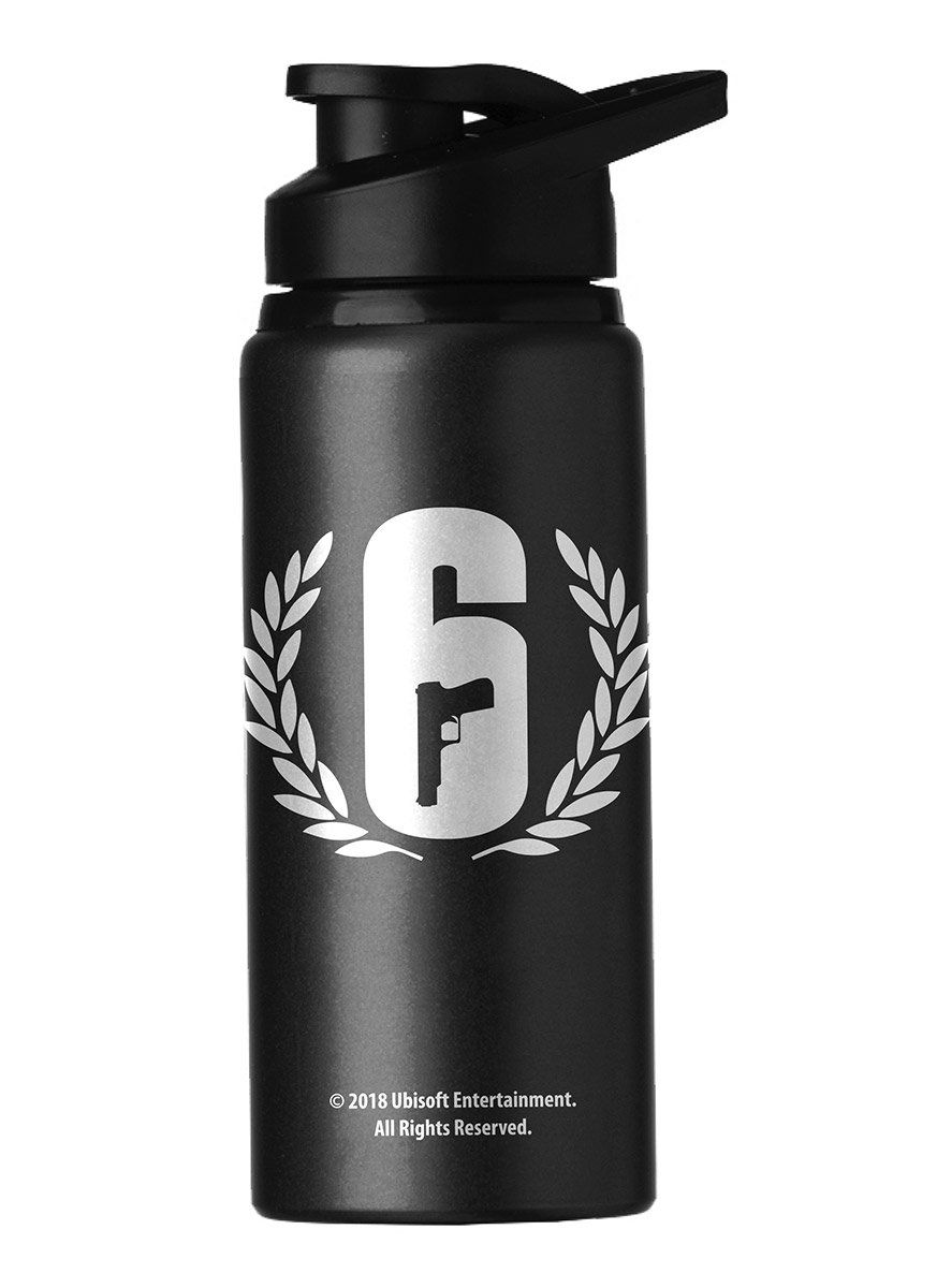 Squeeze Rainbow Six Pro League Limited Edition