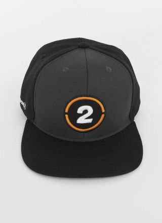 Boné Snapback Tom Clancy s The Division 2 3866b8eaebf