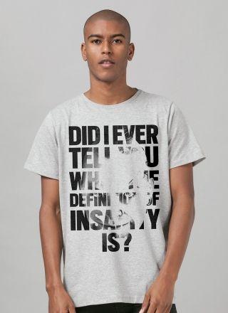 Camiseta Masculina Far Cry 3 Insanity