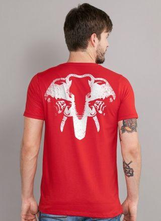 Camiseta Masculina Far Cry 5 Mamute