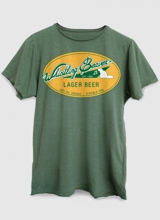 Camiseta Masculina Far Cry 5 Whistling Beaver