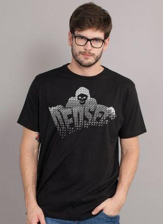 Camiseta Masculina Watch Dogs Dedsec