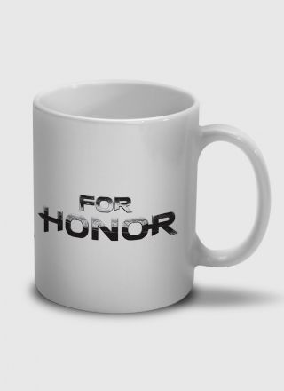 Caneca For Honor Universe