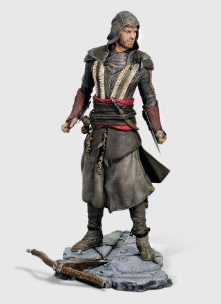Estatueta Assassin's Creed Movie Aguilar