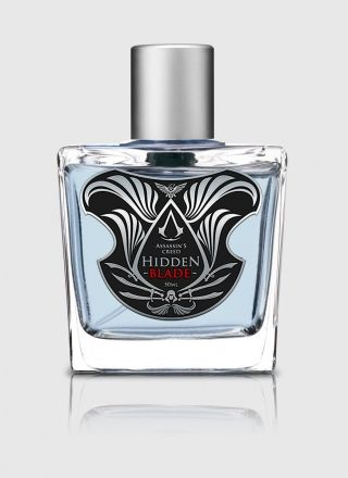 Perfume Assassin's Creed Hidden Blade