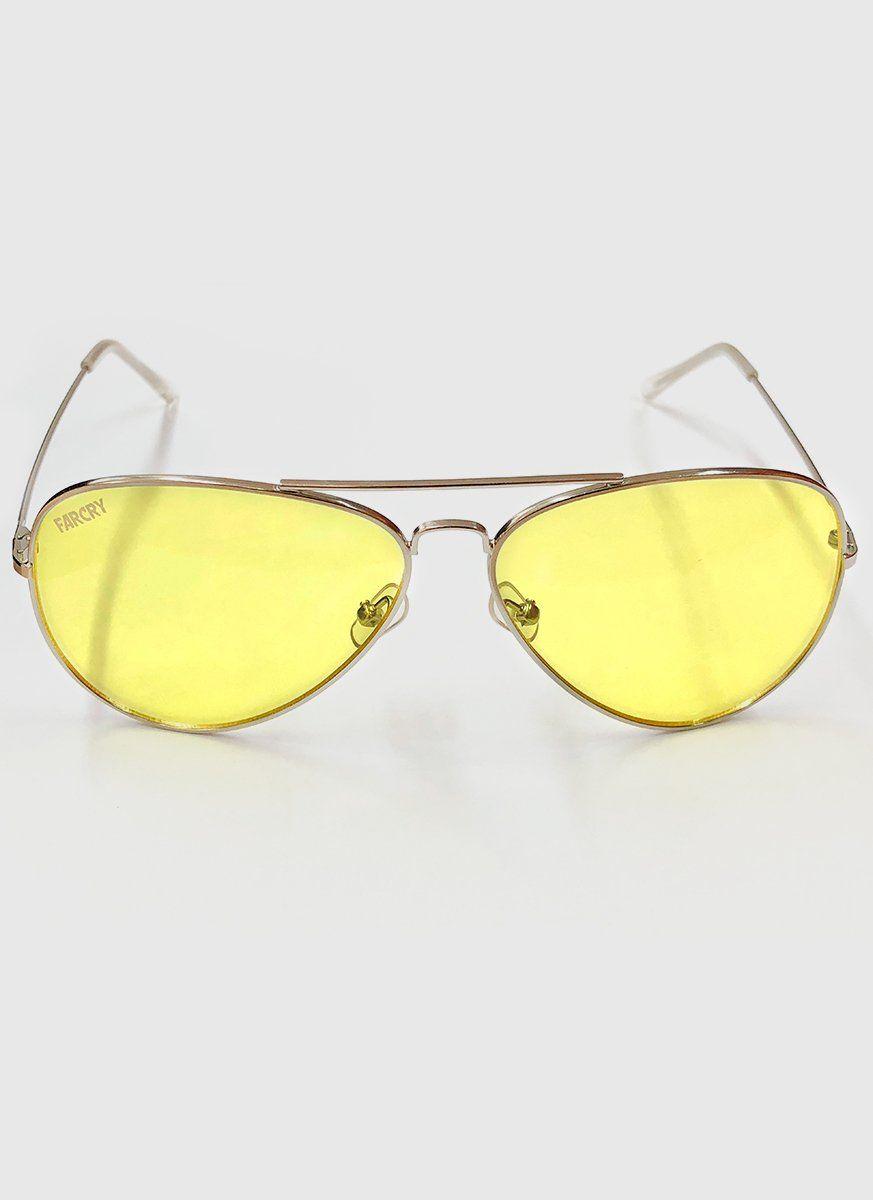 cc13c66fe ... ESGOTADO - Óculos de Sol Far Cry 5 Joseph Seed - UBISTORE - A Loja  Oficial ...