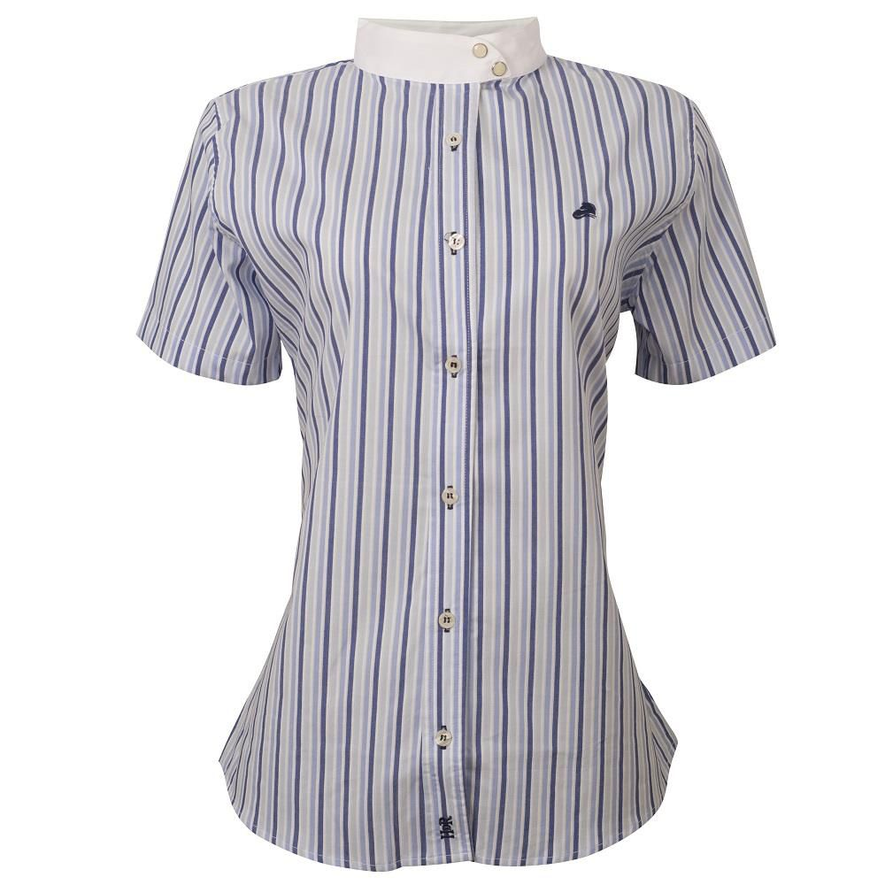 Camisa Feminina Isadora Manga Curta