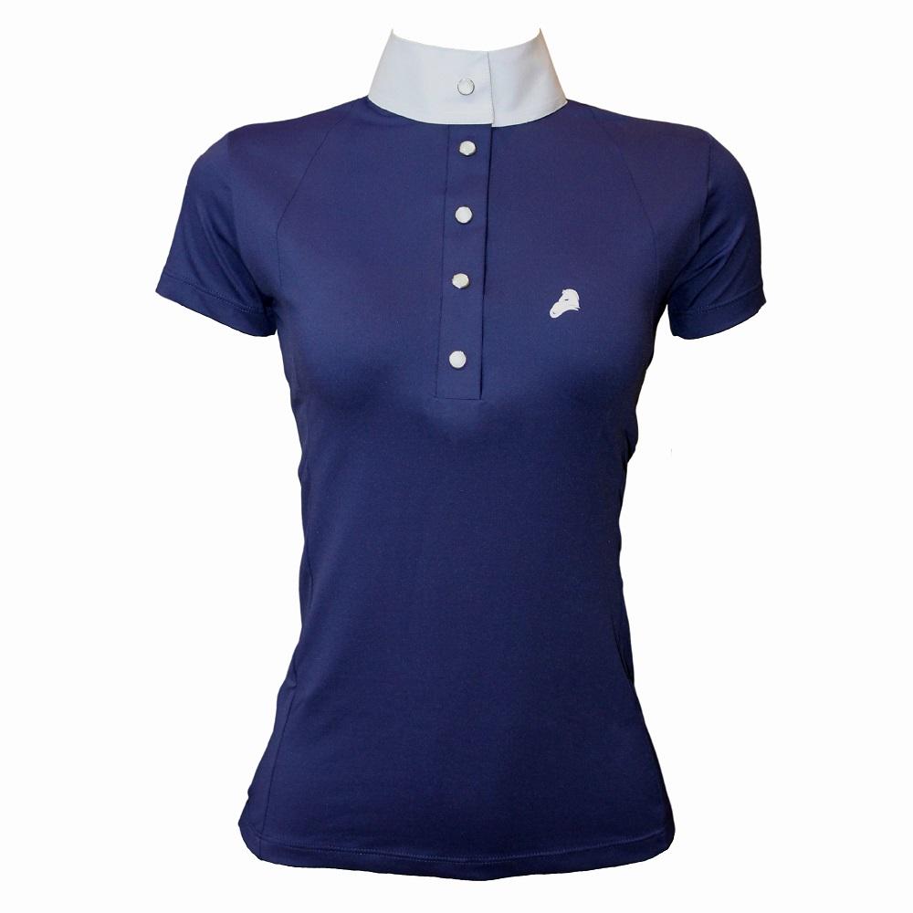 Camisa HDR COMP. Lucienne FEM Adulto M.curta