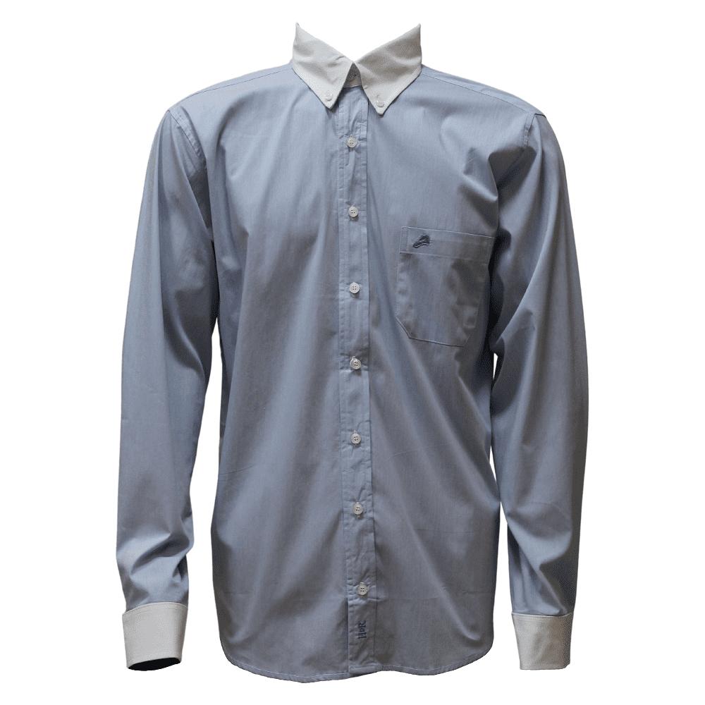 Camisa Masculina Portinari Manga Longa