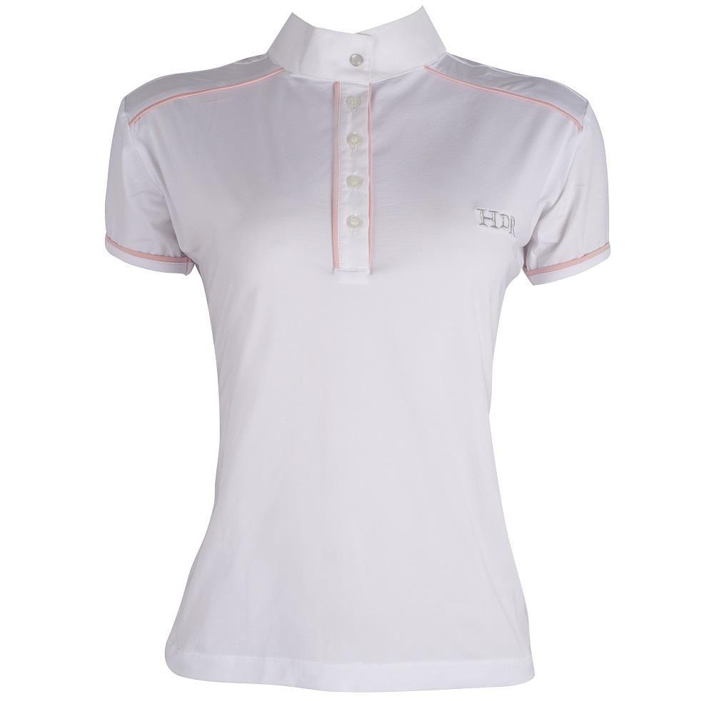 Camisa Polo HDR Cristal Feminina Suplex