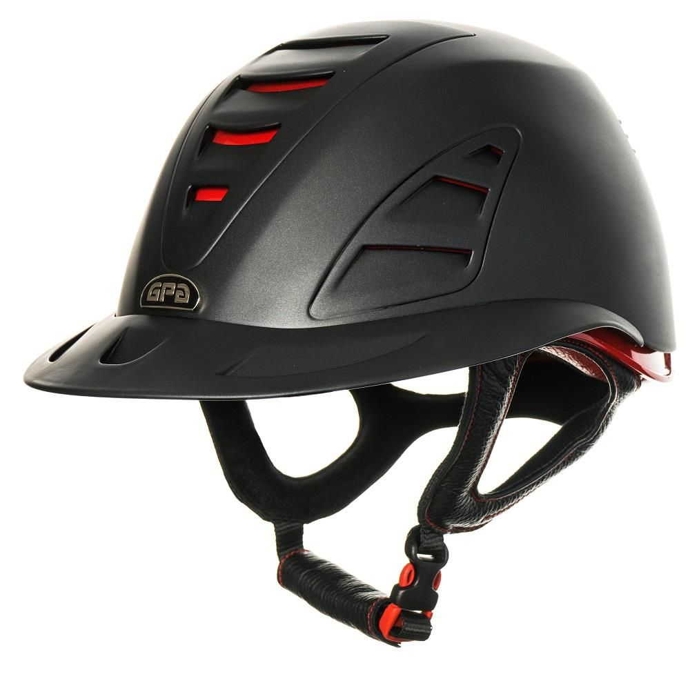 Capacete GPA FIRST LADY 4S