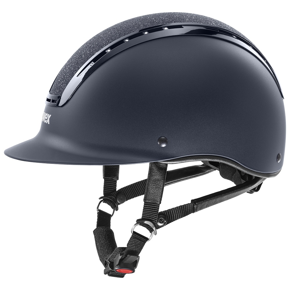 Capacete UVEX Suxxeed STAR Shine