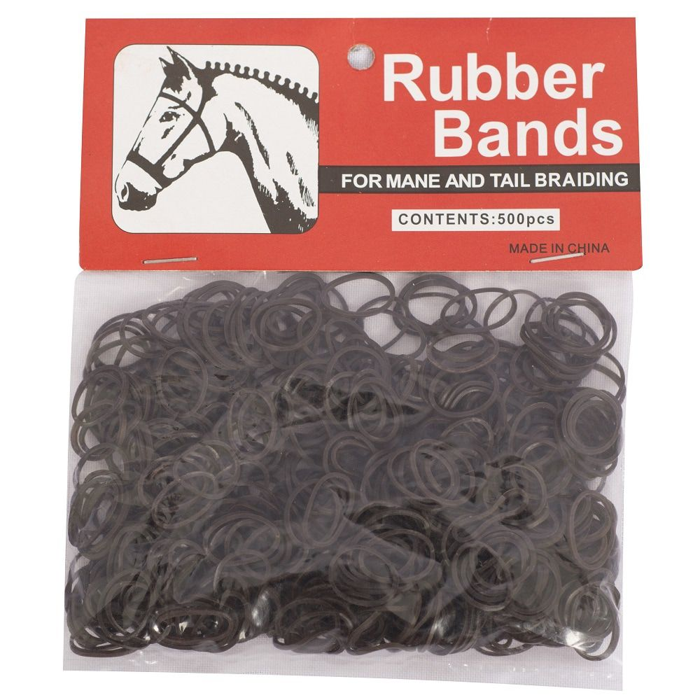 Elastico Crina Rubber BANDS
