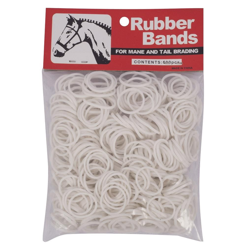 Elastico de Crina Rubber BANDS