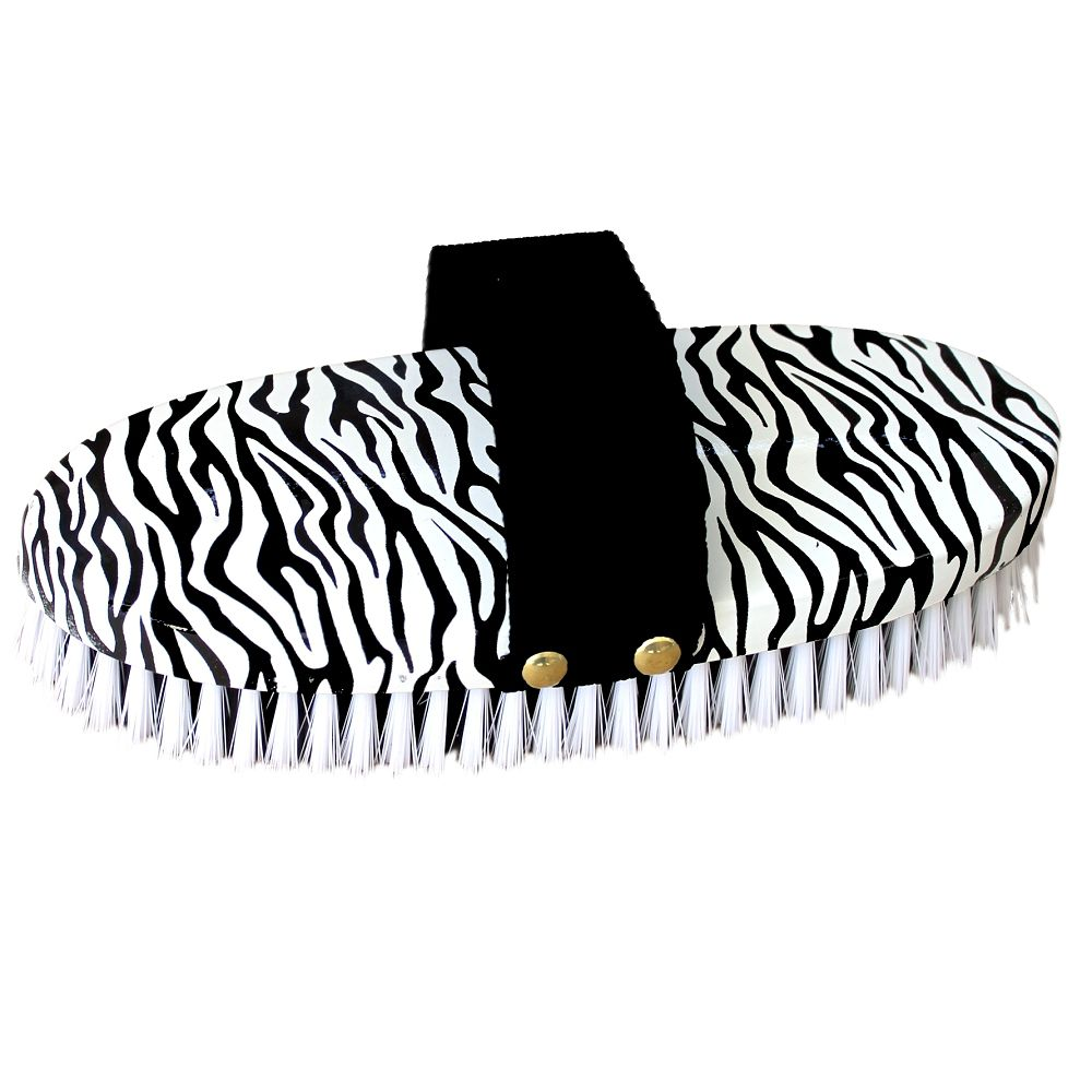 Escova de NYLON Zebra